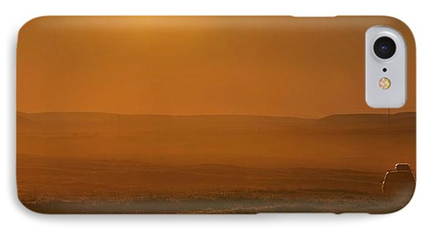 IPhone Case featuring the photograph California Dream by Peter Thoeny