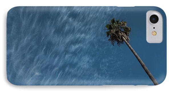 California Dreamin' IPhone Case by Richard White