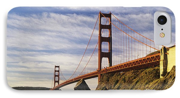 California, San Francisco Phone Case by Larry Dale Gordon - Printscapes