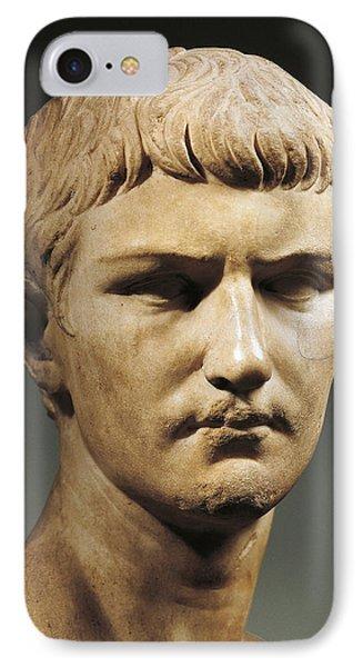 Caligula IPhone Case