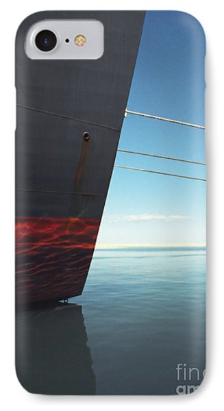 Call Of The Distant Shores Phone Case by Marc Nader