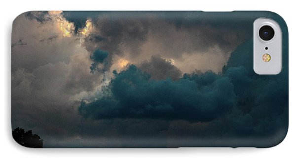 Call Of The Valkerie IPhone Case by Bruce Patrick Smith
