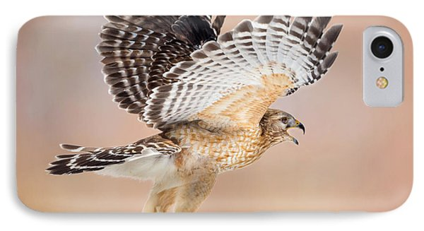 Call Of The Wild Square IPhone Case by Bill Wakeley