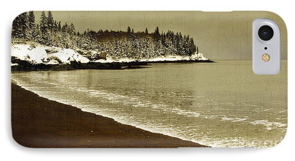IPhone Case featuring the photograph Calm Waters by Alana Ranney