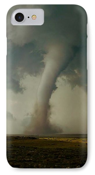 Campo Tornado IPhone Case