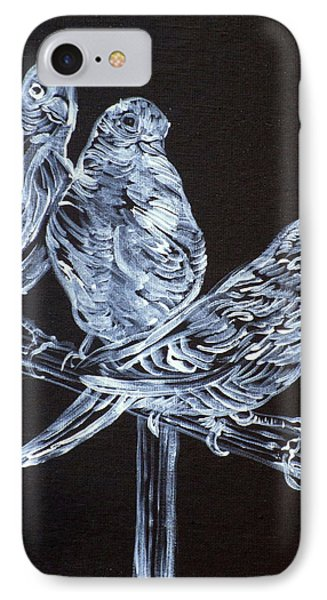Canaries IPhone 7 Case