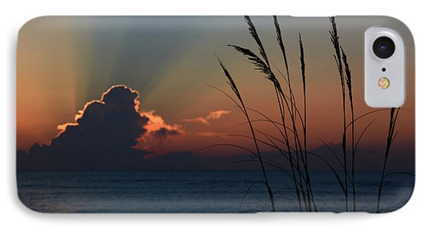 Canaveral Sunrise IPhone Case