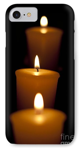 Candelabra IPhone Case by Jorgo Photography - Wall Art Gallery