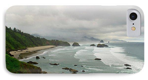 IPhone Case featuring the photograph Cannon Coast by Suzette Kallen