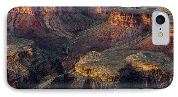 IPhone Case featuring the photograph Canyon Enchantment by Carl Amoth