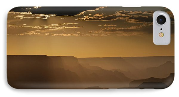 Canyon Strata Phone Case by Steve Gadomski