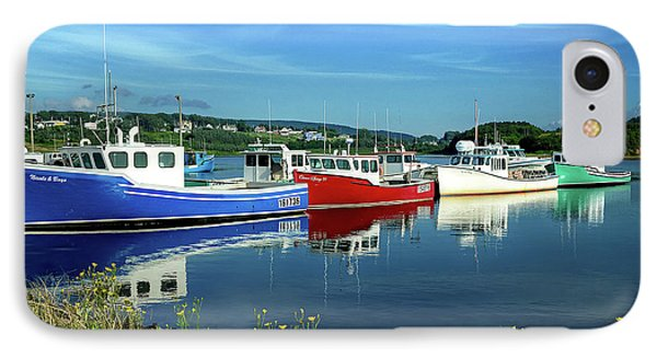 IPhone Case featuring the photograph Cape Breton Island by Rodney Campbell