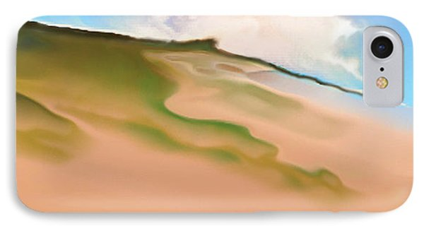 Cape Cod IPhone Case by Jurek Zamoyski