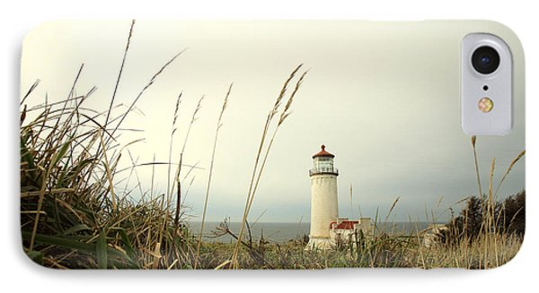 Cape Disappointment IPhone Case by Todd Klassy