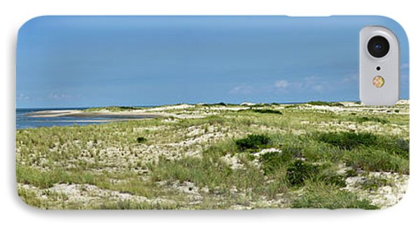 Cape Henlopen State Park - The Point - Delaware IPhone Case by Brendan Reals