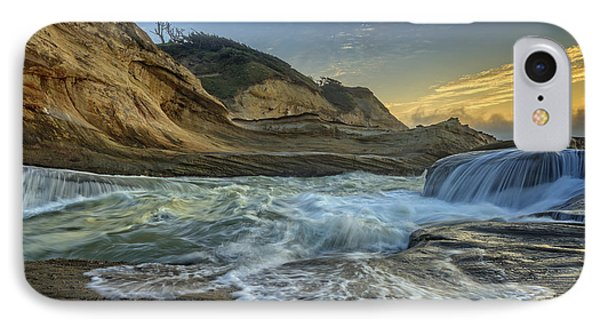 Cape Kiwanda IPhone Case by Rick Berk