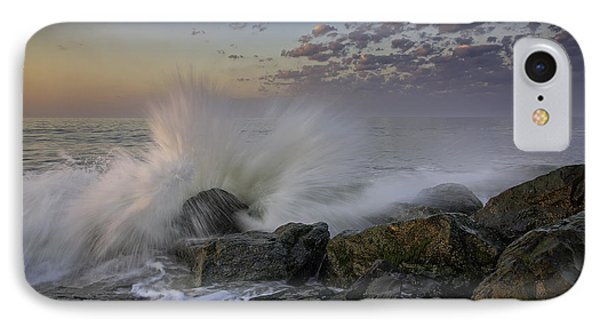 Cape May High Tide IPhone Case