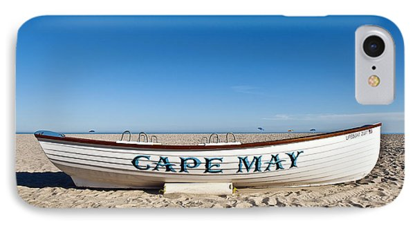 Cape May Phone Case by John Greim