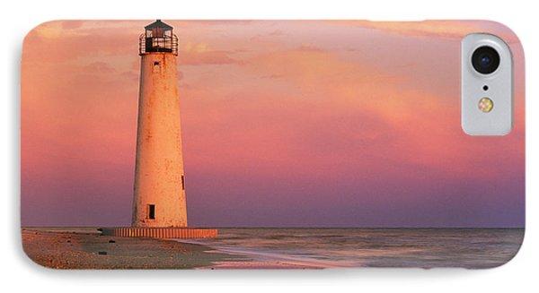 Cape Saint George Lighthouse - Fs000117 IPhone Case