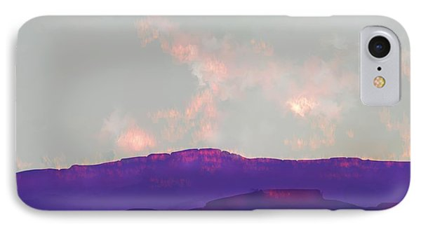 Capitol Reef IPhone Case by Kerry Beverly