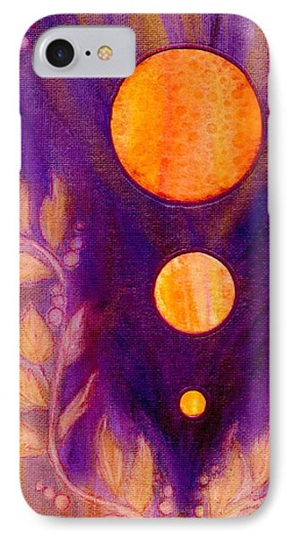 Captured Spirit IPhone Case by Desiree Paquette