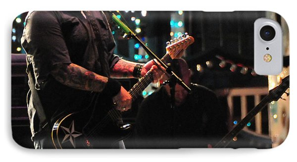 IPhone Case featuring the photograph Careless Whisper by Mike Martin
