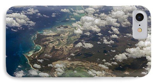 Caribbean Adventure IPhone Case