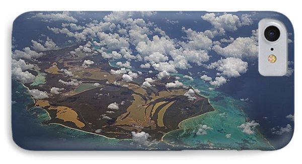 Caribbean High IPhone Case