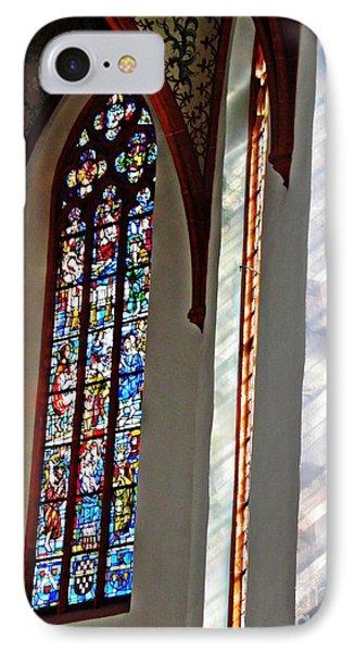 Carmelite Convent Church Mainz IPhone Case
