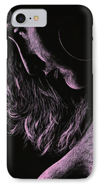 Carmen Phone Case by Richard Young