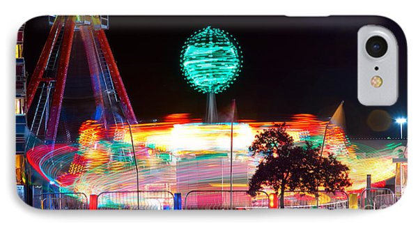 Carnival Excitement Phone Case by James BO  Insogna