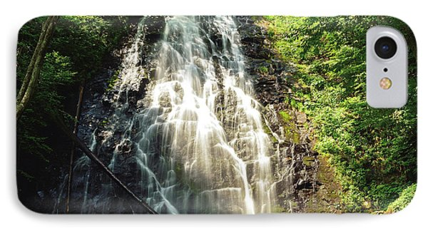 Carolina's Crabtree Falls IPhone Case