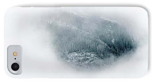 Carpathian Mountains Europe IPhone Case by Paul Itkin