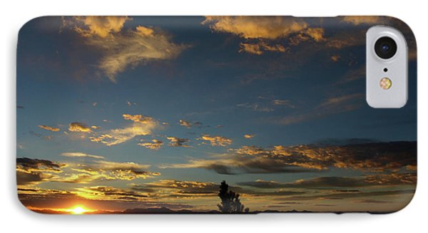 Carry On Sunrise IPhone Case by DeeLon Merritt