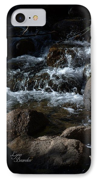 IPhone Case featuring the photograph Carson River by Lynn Bawden