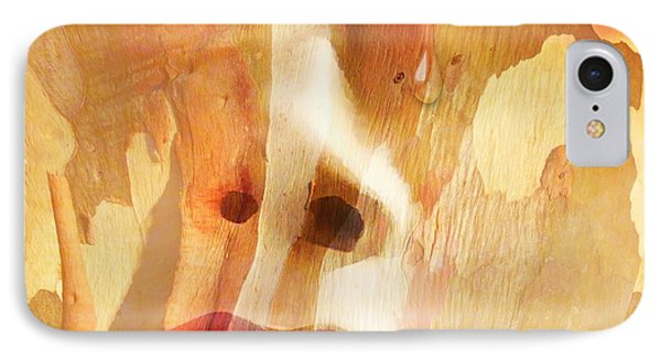 Carved Emotions IPhone Case by Jacky Gerritsen