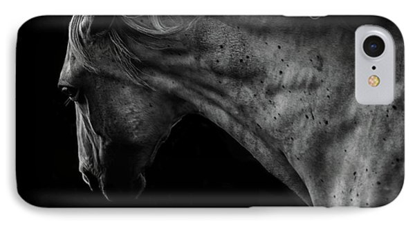 Carved In Stone IPhone Case