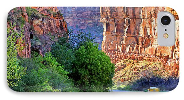 IPhone Case featuring the photograph Carving The Canyons - Unaweep Tabeguache - Colorado by Jason Politte
