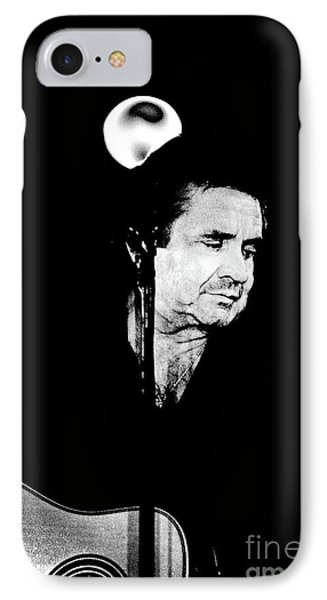 IPhone Case featuring the photograph Cash by Paul W Faust - Impressions of Light