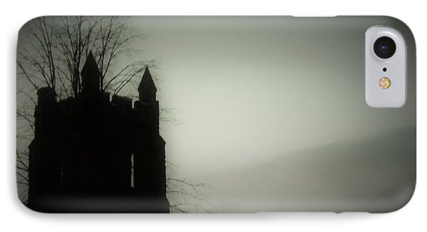Castle Tower IPhone Case