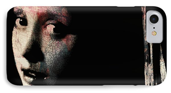 Catch Your Dreams Before The Slip Away IPhone Case