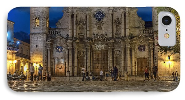 Cathedral Havana IPhone Case