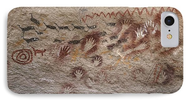Cave Of The Hands, Argentina IPhone Case