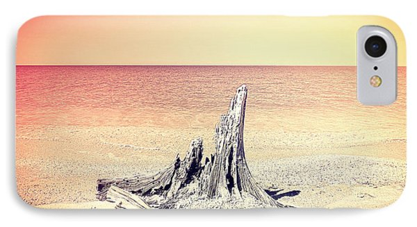 Caya Costa Driftwood IPhone Case by Chris Andruskiewicz