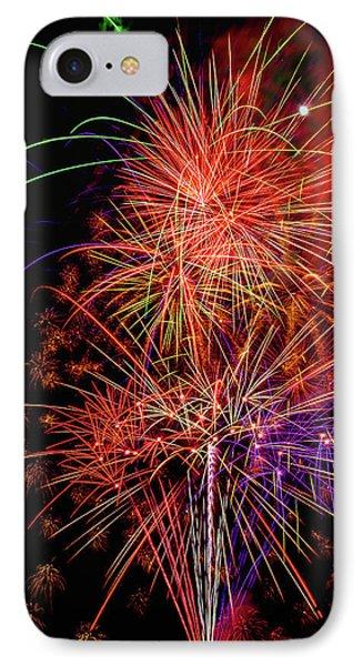 Celebrating Everything IPhone Case