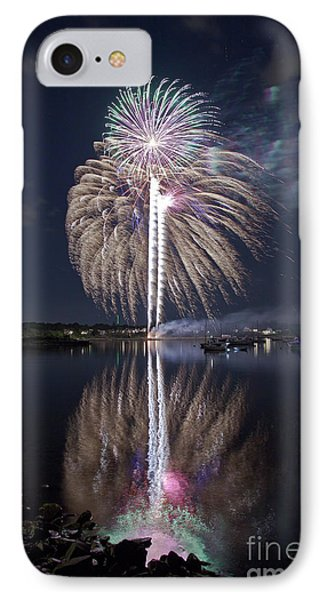 Celebrating The 4th IPhone Case