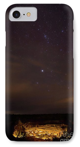 Celebration Of The Ancients IPhone Case