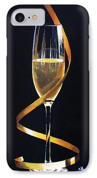 Celebrations Phone Case by Kayleigh Semeniuk