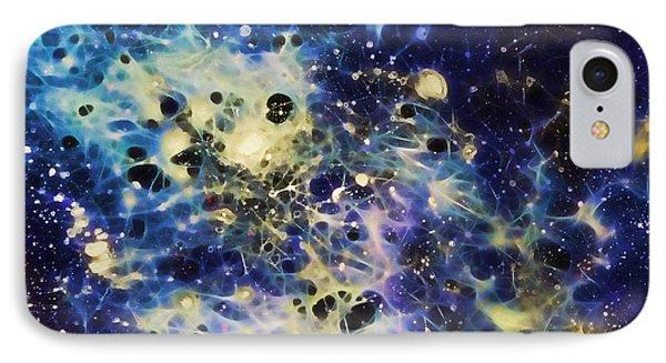 Celestial Xxii IPhone Case