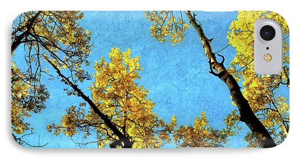 IPhone Case featuring the photograph Cellophane Flowers Of Yellow And Green by Jim Hill